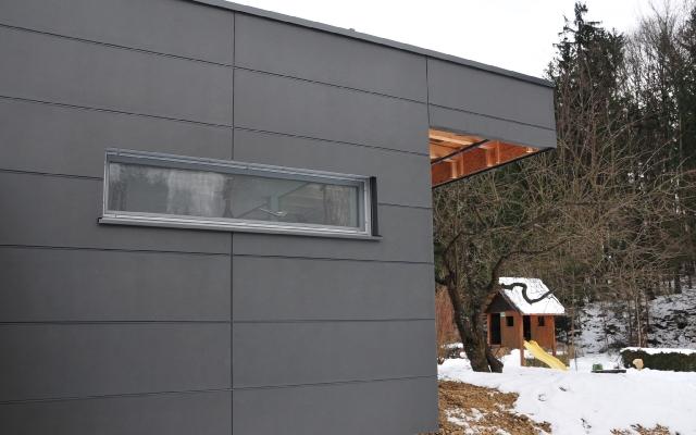Galerie Fassadenverkleidungen Primus Gmbh Dachdeckerei Und